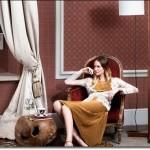 Coordonne Salon Duvar Kağıdı Modelleri-3