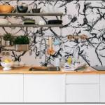 Coordonne Mutfak Duvar Kağıdı Modelleri