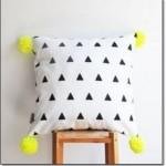 Dekoratif Yastık Örnekleri-5
