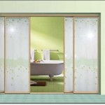 Modern Sürgülü Banyo Kapıları