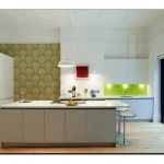 Mutfak Duvar Kağıdı Modelleri-4