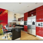 Mutfak Duvar Kağıdı Modelleri-6