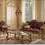 Osmanlı Tarzı Oturma Odası