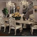 Osmanlı Tarzı Yemek Odası