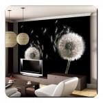 Tv Arkası Dekorasyon Fikirleri-2
