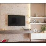 Tv Arkası Dekorasyon Önerileri-3