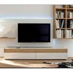 Tv Arkası Dekorasyon Önerileri-7