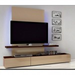 Tv Arkası Dekorasyon Önerileri-9