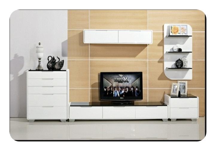 Tv Arkası Tasarımlar