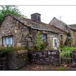 Antik Taş Evler