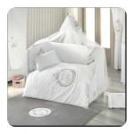 Kidboo Beyaz Bebek Uyku Setleri