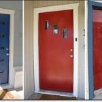 Renkli Kapı Çeşitleri