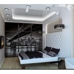 Yatak Odası Tavan Uygulamaları