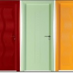 Yeni Renkleri Kapılar