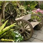 Bahçe Dekorasyonu İp Uçları-4