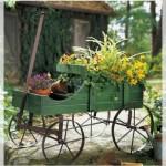 Bahçe Dekorasyonu İp Uçları-6
