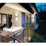 Balkon Aydınlatma Modelleri