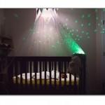 Bebek Odası Aydınlatması