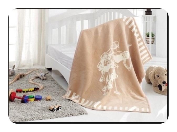 Bebek Polo Battaniyeleri