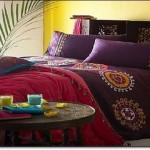 Bohem Tarzı Yatak Odası