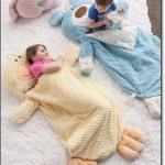 Çocuk Uyku Tulumları
