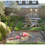 Çocuklar İçin Bahçe Önerileri