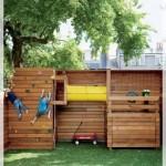 Çocuklar İçin Bahçe