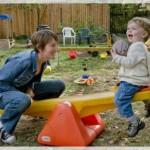 Çocuklar İçin Bahçe Fikirleri