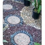 Dekoratif Bahçe Yolu Taşları-2