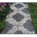 Dekoratif Bahçe Yolu Taşları-4
