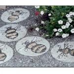 Dekoratif Bahçe Yolu Taşları-6