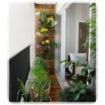 Dekoratif Balkon Saksıları-2