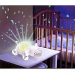 Dekoratif Bebek Odası Aydınlatma