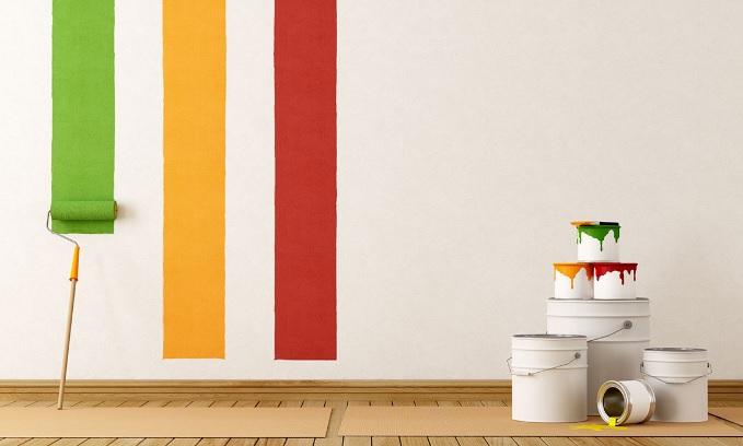 Duvar Boyası Rengi