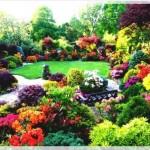 En Güzel Bahçe Dekorasyonları-2
