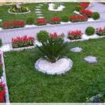En Güzel Bahçe Dekorasyonları-3