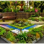 En Güzel Bahçe Dekorasyonları-7
