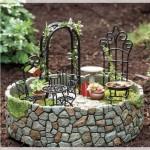 En Güzel Bahçe Dekorasyonları-8