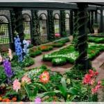 En Güzel Bahçe Dekorasyonları-9