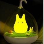 Hayvan Resimli Gece Lambası-2