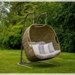 Lüks Bahçe Salıncak Modelleri-4