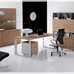 Ofis Mobilya Renk Uyumu