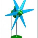 Rüzgar Çanı Tasarımları