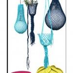 Tekstil Dekorasyon Fikirleri