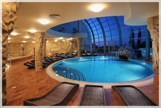 Villa Havuzları