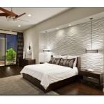 Yatak Odası Aplik Tasarımları