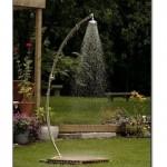 Bahçe Duş Modelleri-6
