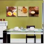 Dekoratif Mutfak Tabloları