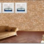 Elyaflı Duvar