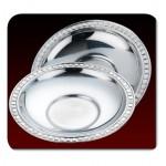 Gümüş Çay Tabakları